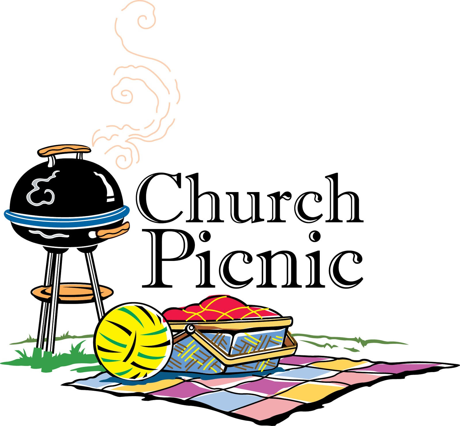Picnic clipart free 5 » Clipart Station.