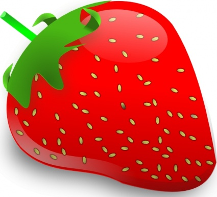 Strawberry clip art clip arts, free clip art.