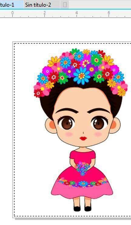 Frida kahlo clipart 10 » Clipart Station.