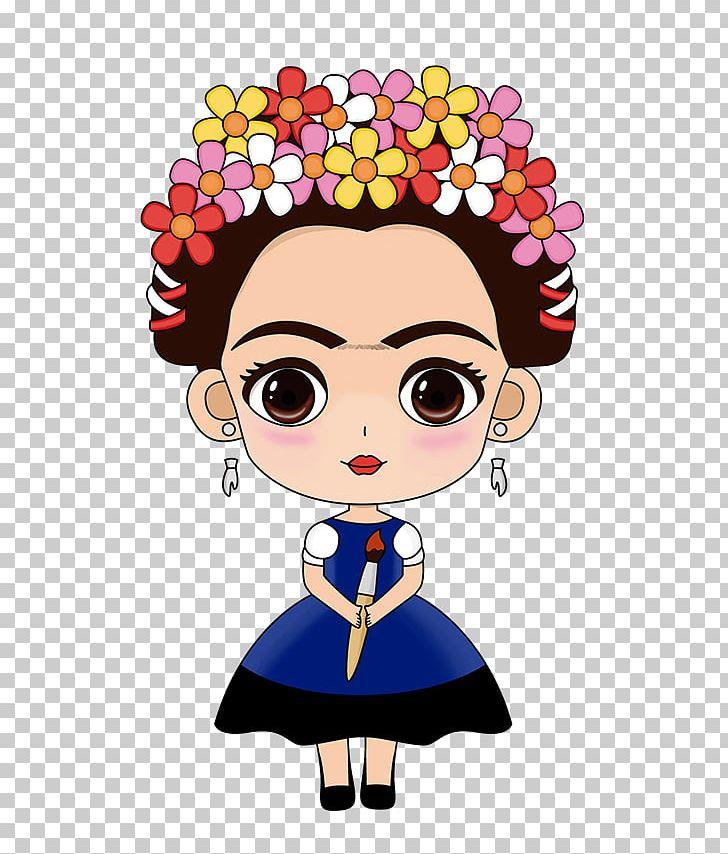 Frida Kahlo T.