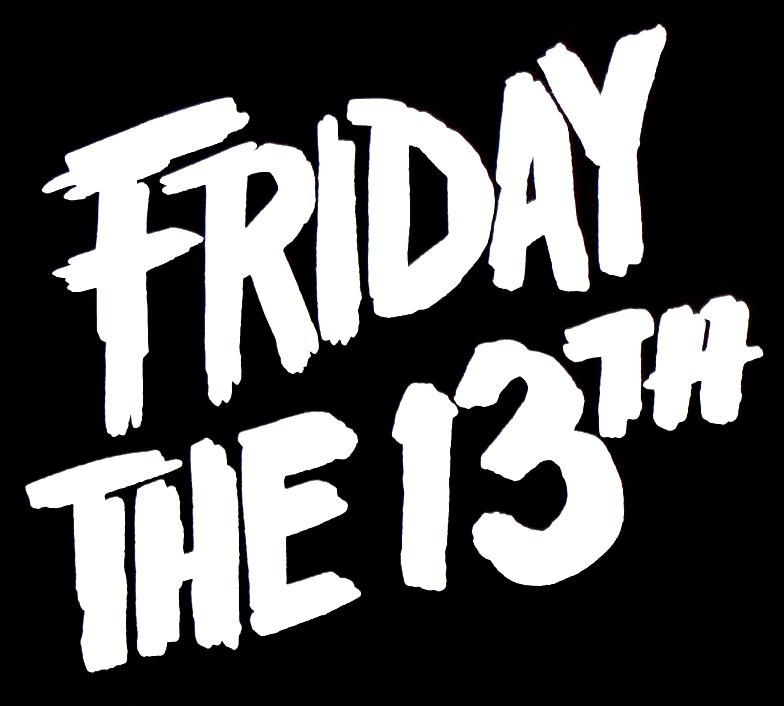97+ Friday The 13th Clipart.