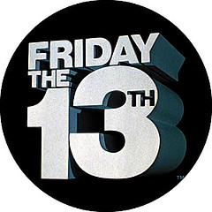 89+ Friday The 13th Clip Art.
