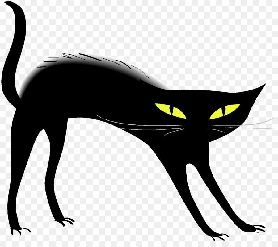 Friday 13th Clipart Cat Cats Black.
