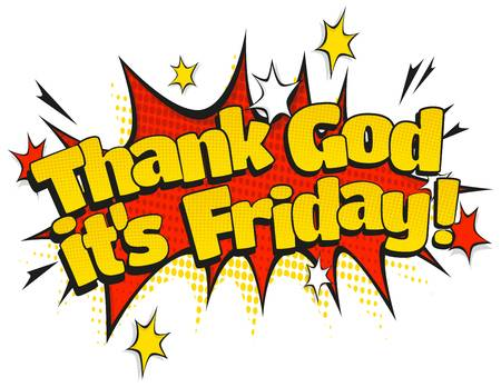 Its Friday Cliparts Free Download Clip Art.