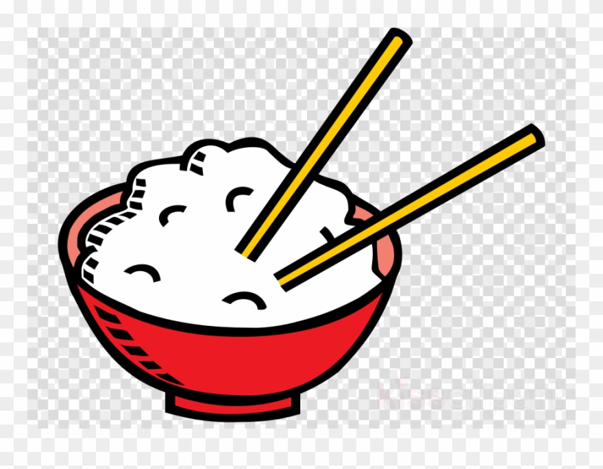 Fried Rice Clip Art Clipart Fried Rice Chinese Cuisine.