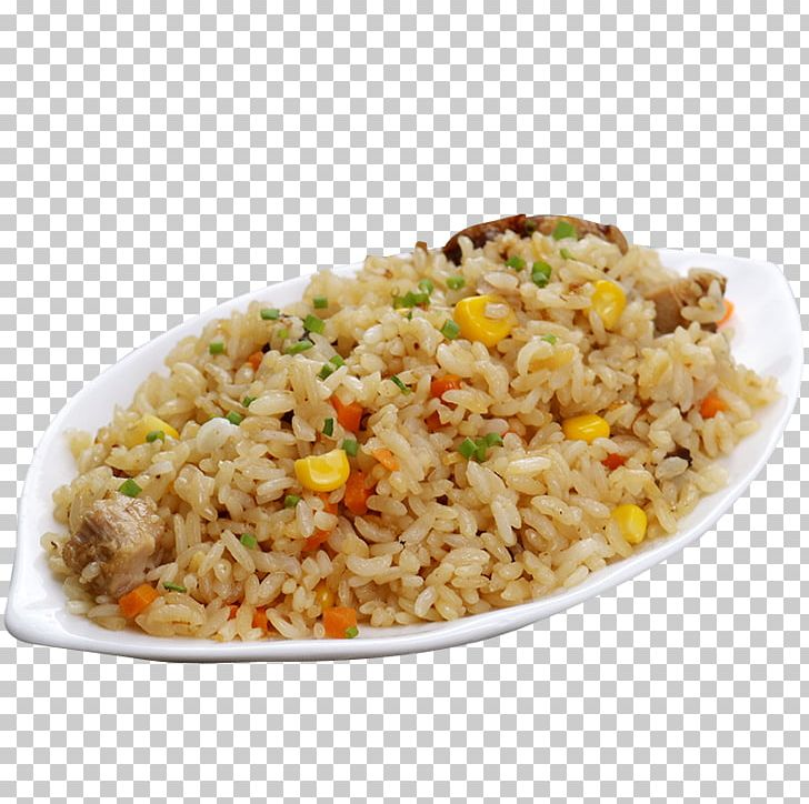 Thai Fried Rice Yangzhou Fried Rice Kimchi Fried Rice Chicken PNG.