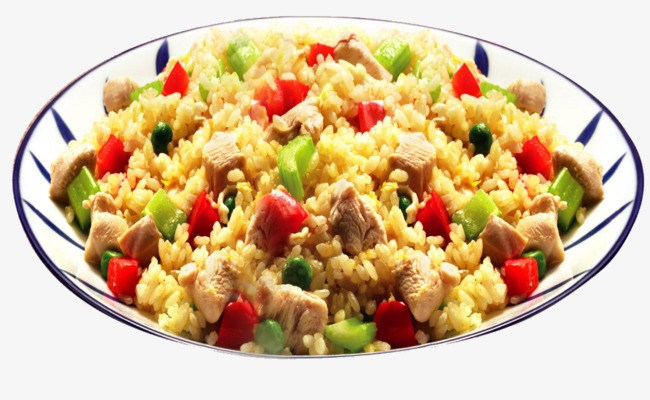 Clipart fried rice 8 » Clipart Portal.