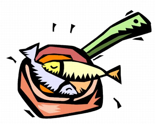Free Fried Fish Cliparts, Download Free Clip Art, Free Clip.