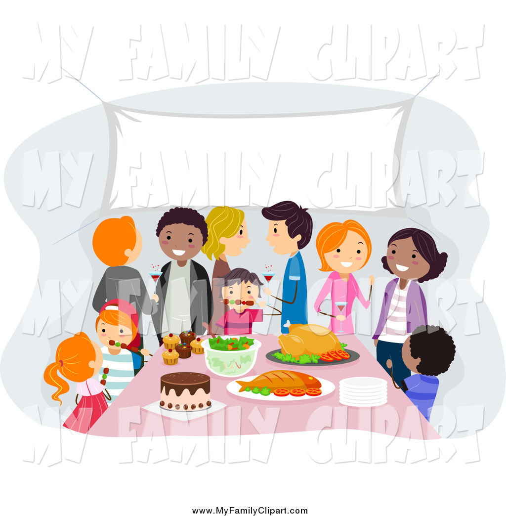 Friends and family clipart 1 » Clipart Station.