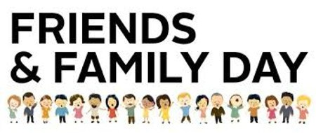Friends and family day clipart 4 » Clipart Portal.