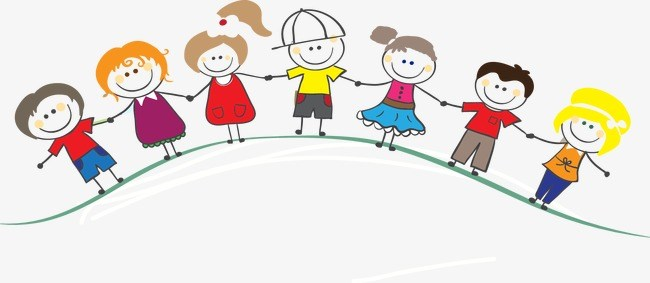 Friends holding hands clipart 2 » Clipart Portal.