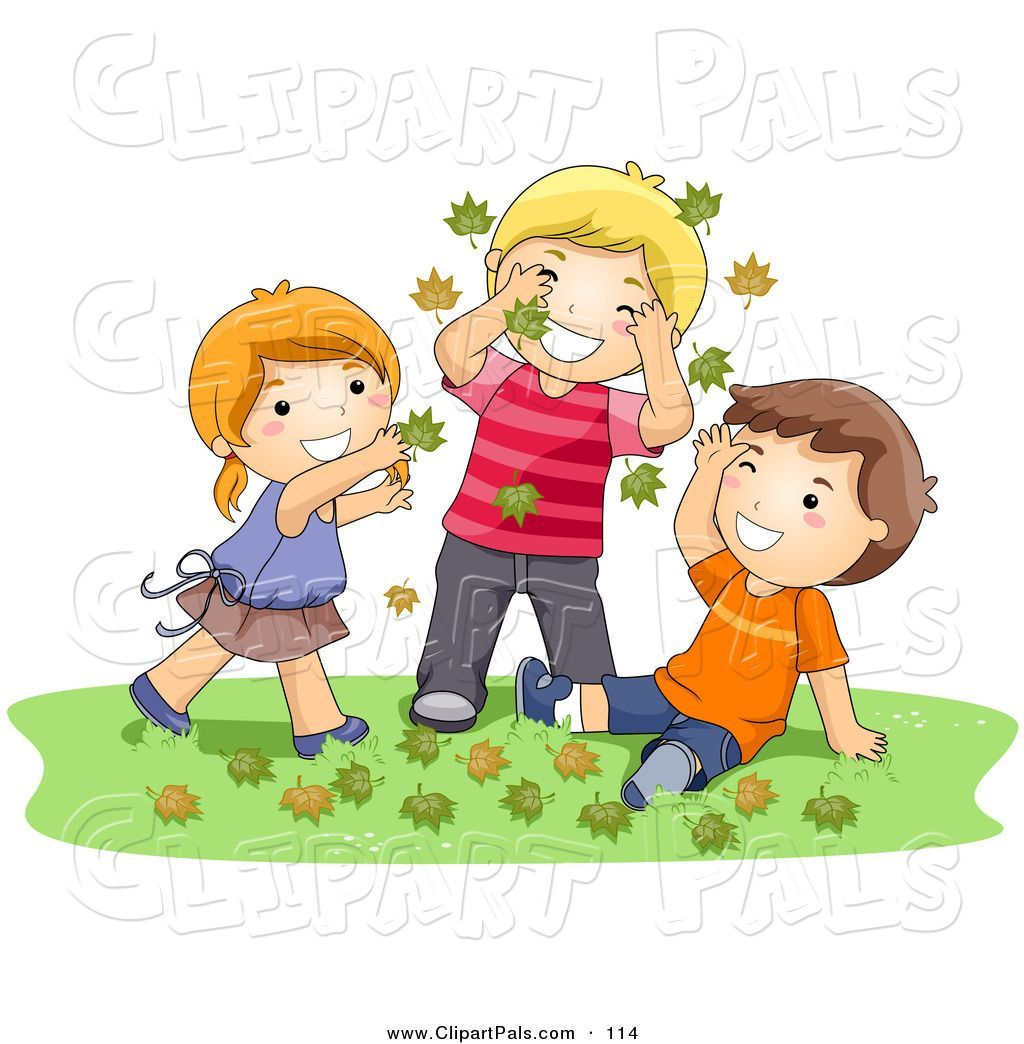 Playing with friends clipart 3 » Clipart Portal.