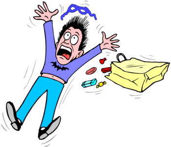Free Frightened Person Cliparts, Download Free Clip Art.