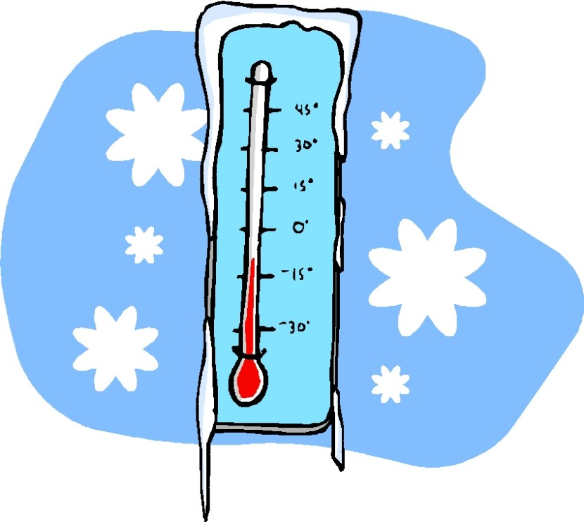 Hace frio clipart 5 » Clipart Station.