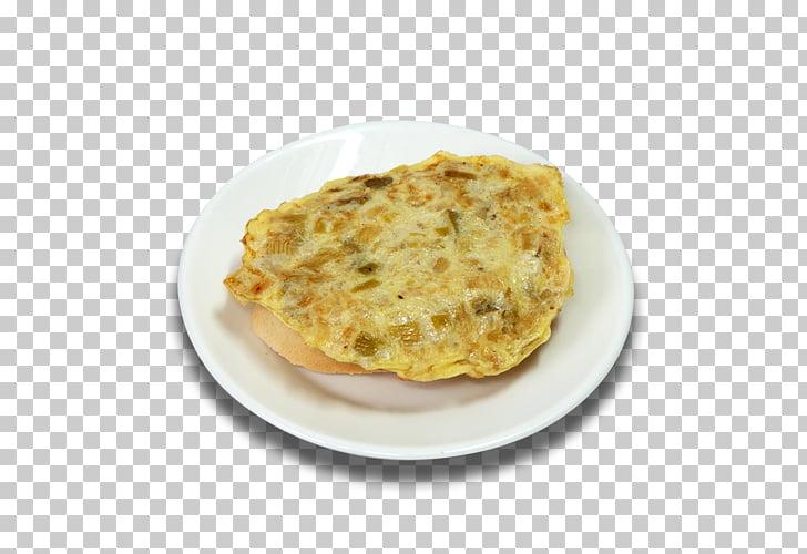 Spanish omelette Common Quail Frittata, Egg PNG clipart.