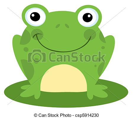 Lily pad Stock Illustrations. 331 Lily pad clip art images and.