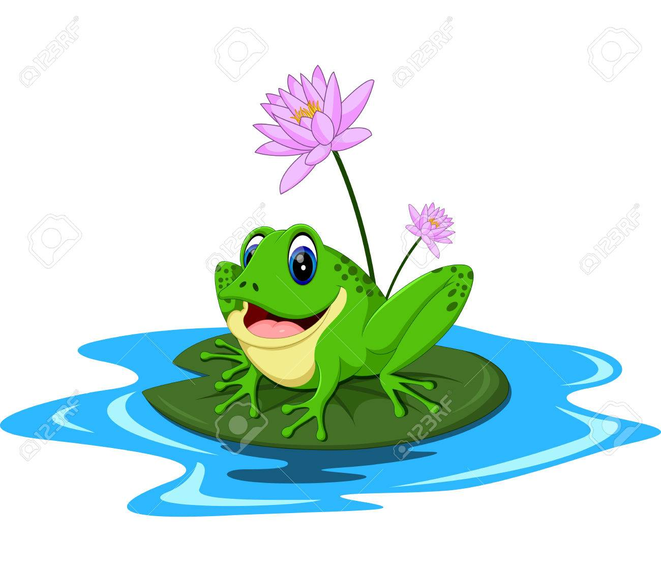 406 Lily Pad Stock Vector Illustration And Royalty Free Lily Pad Clipart.