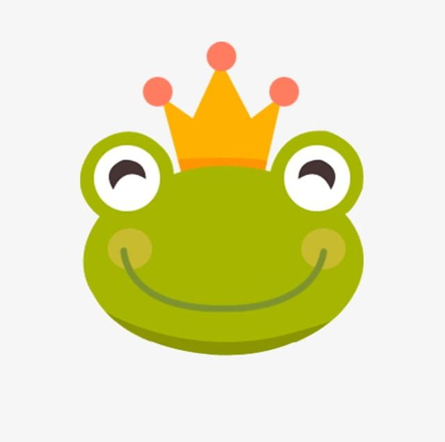 Frog Prince PNG, Clipart, Crown, Frog, Frog Clipart, Frog Clipart.