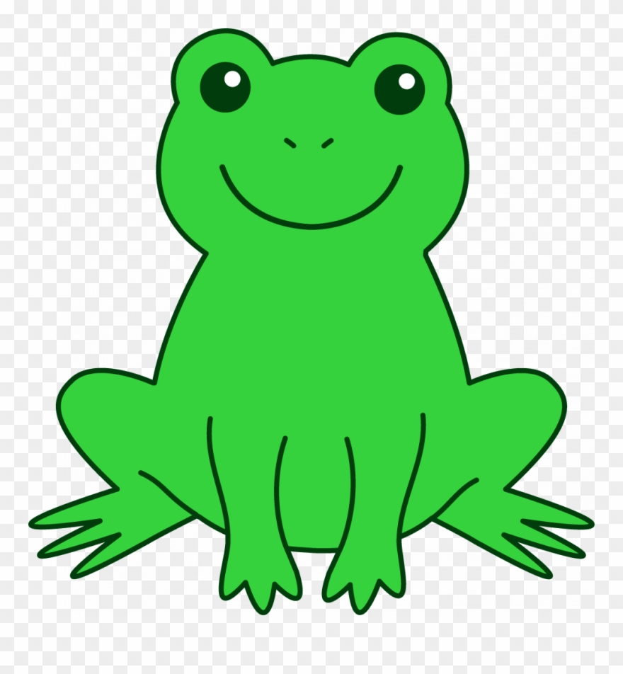 Sizable Pictures Of Frogs For Kids Frog Clipart Gallery.