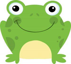 Frogspawn favour!.