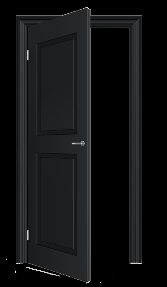 Door clipart front door, Door front door Transparent FREE.