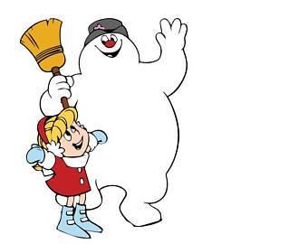 Clipart frosty the snowman 5 » Clipart Portal.