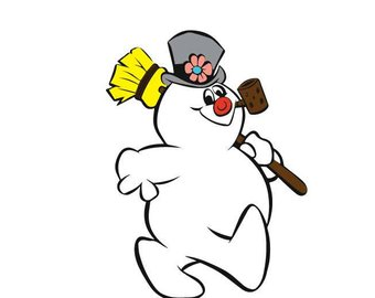 Frosty The Snowman Clip Art (94+ images in Collection) Page 3.