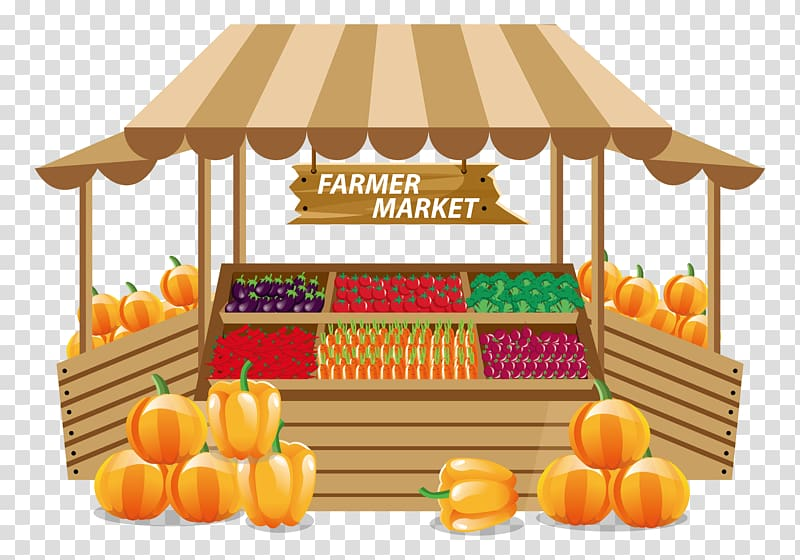 Farmer Market fruit stand, Bluefield New Glasgow Farmers.
