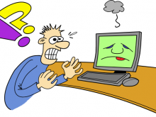 Frustrated clipart, Frustrated Transparent FREE for download.
