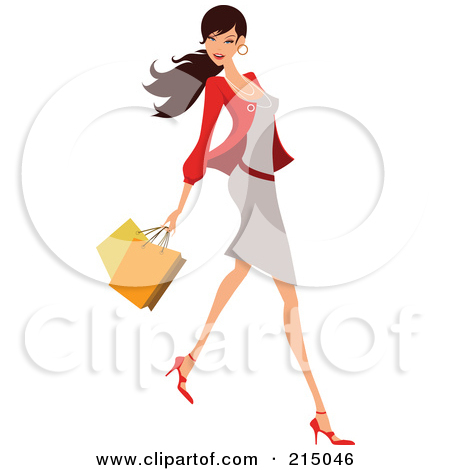 Clipart Full Body With Brain.