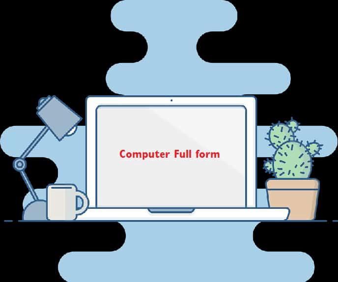 Computer Full form.