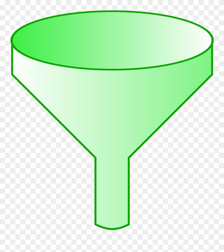 Funnel Ideas Cliparts.