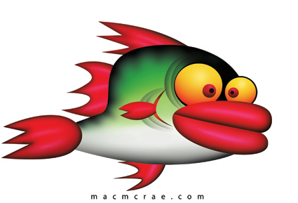 Funny Cartoon Fish Free Download Clip Art Free Clip.