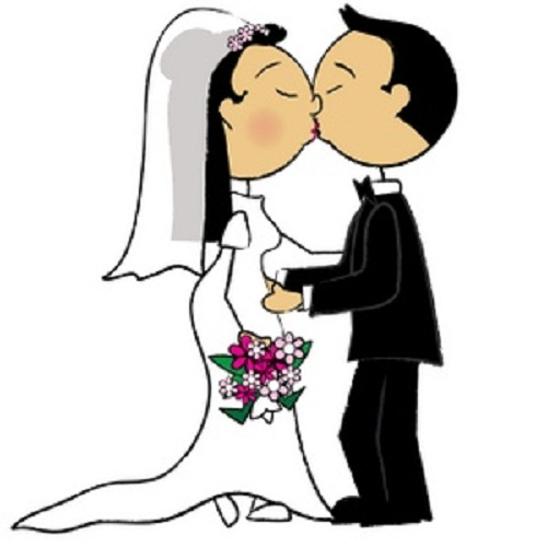Funny Wedding Clipart Free Download Clip Art.