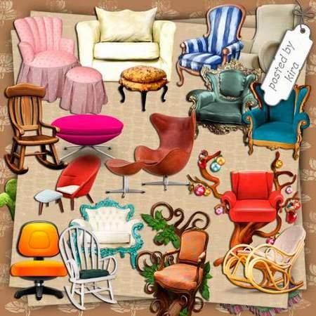 Furniture Clipart download.