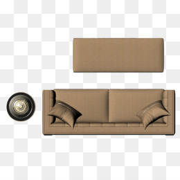 Top View Furniture Sofa PNG and Top View Furniture Sofa.