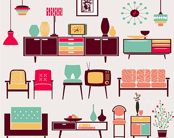Free Vintage Sofa Cliparts, Download Free Clip Art, Free Clip Art on.