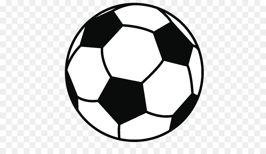 Clipart Fussball