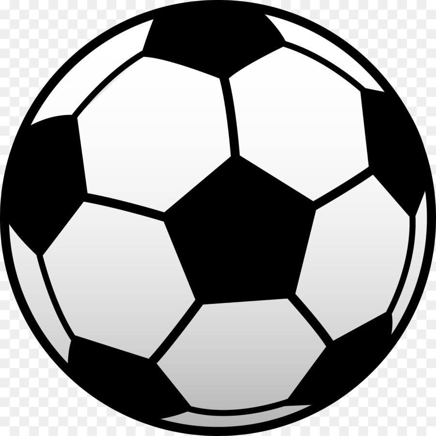 Fußball clipart.