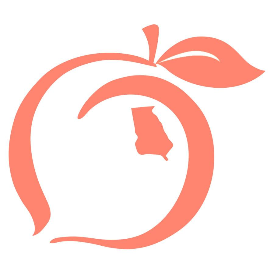 Peach clipart peach ga, Peach peach ga Transparent FREE for.