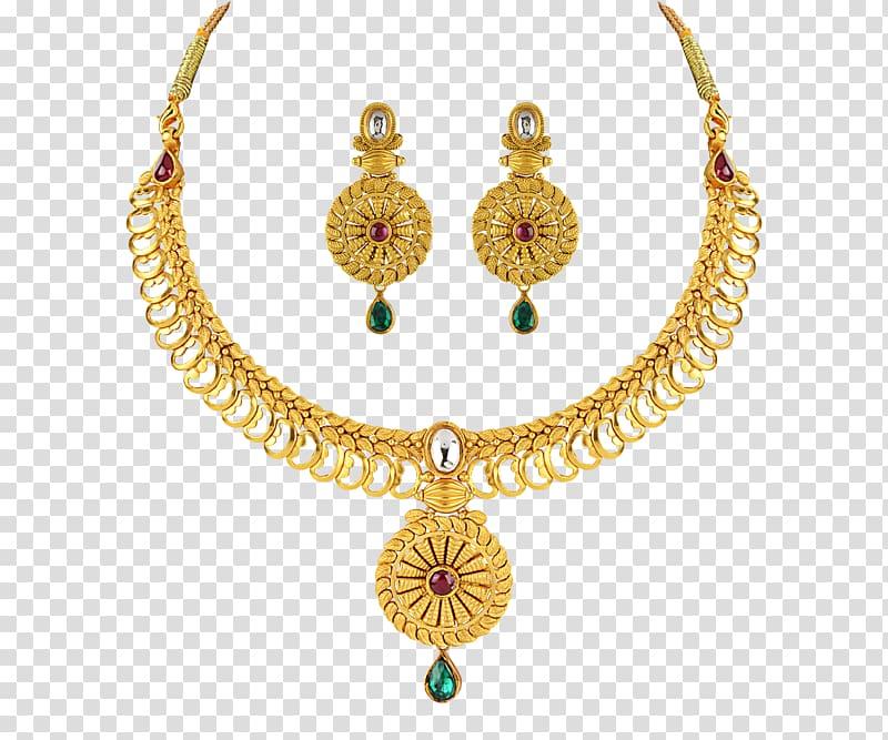 Earring Jewellery Necklace Gold Jewelry design, jewelery.
