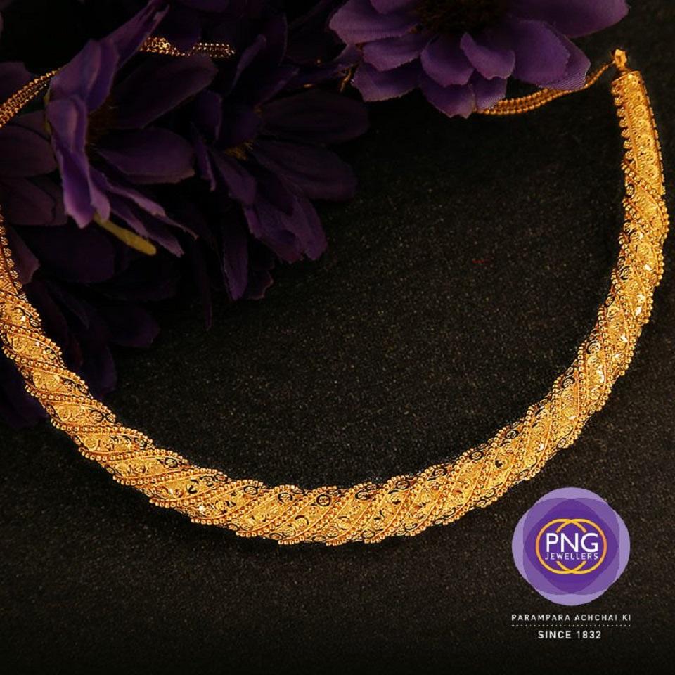 PN Gadgil Jewellers Pvt Ltd in Thane.