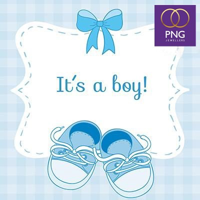 Baby Boy Gift Cards.