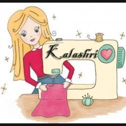 Kalashri Fashion and Art training center in Naupada.