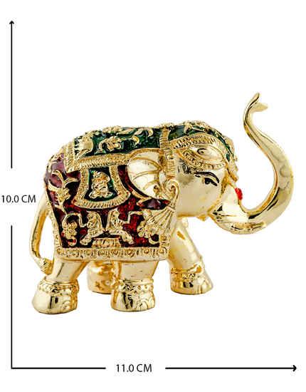 Buy Ganpati Elephant, Gajlaxmi, Gajantlaxmi for Decoration.