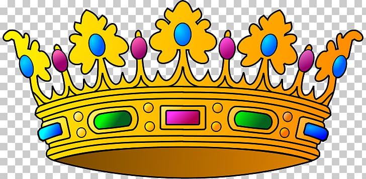 Galette des Rois Crown Bolo Rei King Epiphany, crown PNG.