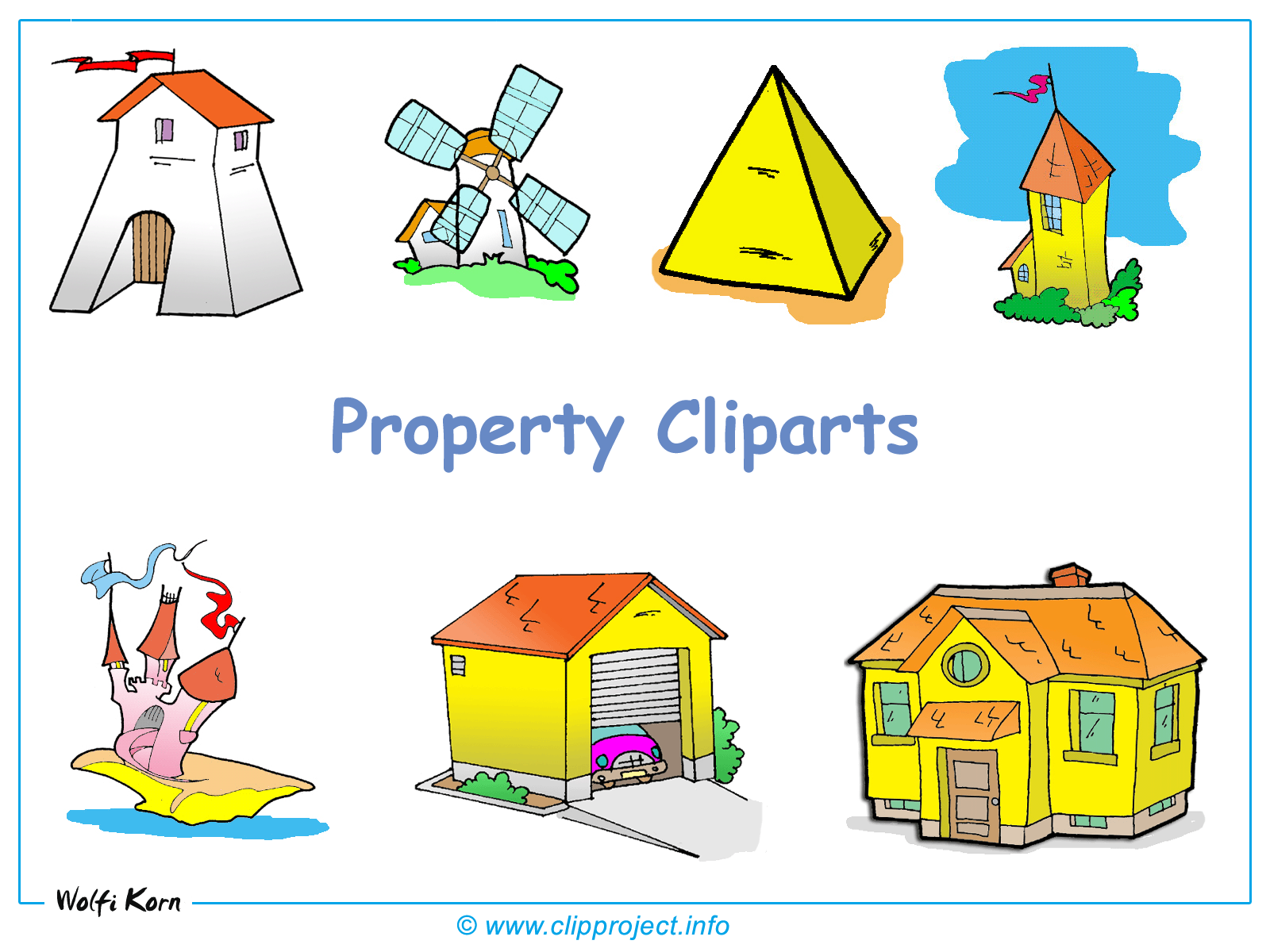 Clipart Gallery Download.