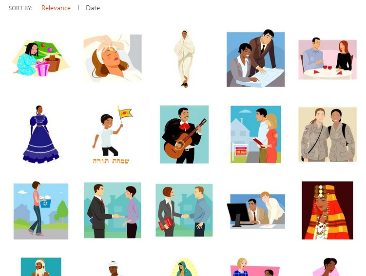 Microsoft Clipart Gallery Free Download & Microsoft Gallery.