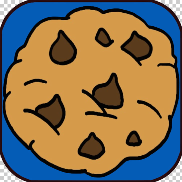 Galleta con chispas de chocolate galleta monstruo galletas.