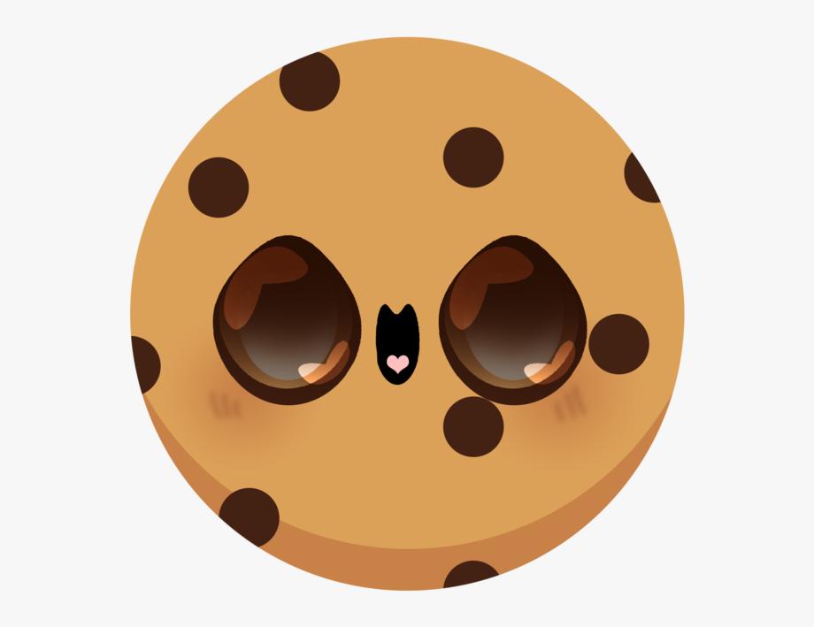 Cookie Clipart Kawaii.